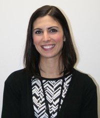 Stephanie Sanchez, Director of Special Programs