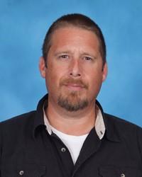 John Sherman, Director of Facilities