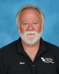 Fran Gaylord, Transportation Supervisor