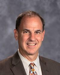 Brian Bartalo, Superintendent of Schools