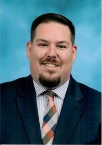 Brendan Keiser, Director of Teaching & Learning
